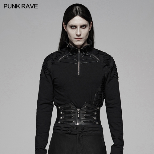 PUNK RAVE men belt WS-306YDM